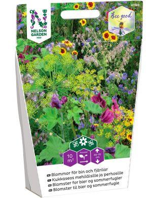 Kukkaseos mehiläisille ja perhosille 20 g