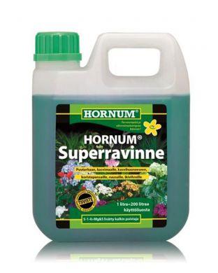 Hornum Superravinne
