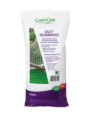 GreenCare Olonurmikko 1 kg