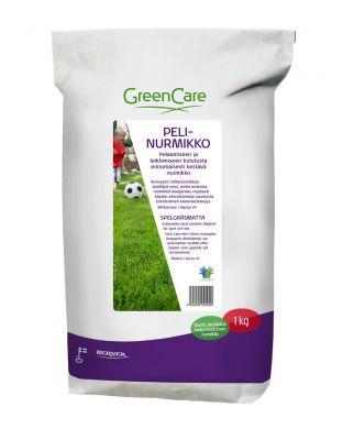 GreenCare Pelinurmikko 1 kg