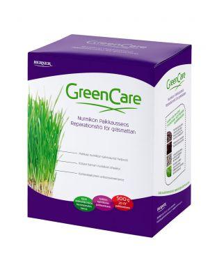 GreenCare Nurmikon paikkausseos 0,5 kg