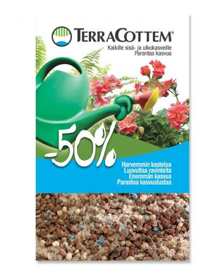 TerraCottem maanparannusaine 200 g