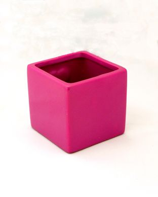 Magneettiruukku pinkki
