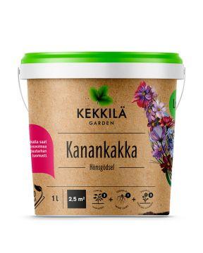 Kekkilä Kanankakka
