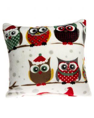 Tyyny joulupöllö