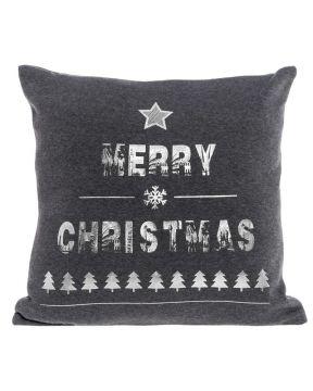 Tyyny Merry Christmas hopea
