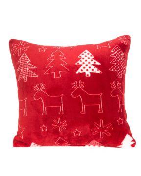 Tyyny My Deer punainen
