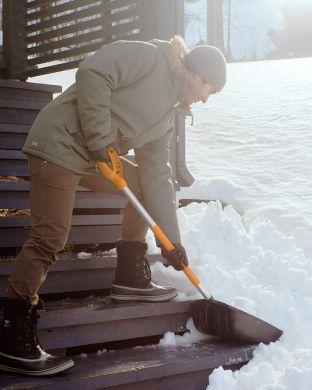 Lumilapio Fiskars SnowXpert