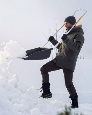Lumikola Fiskars SnowXpert