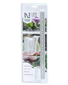 Kasvivalaisin LED Small 39 cm, sis. muuntajan 15 W