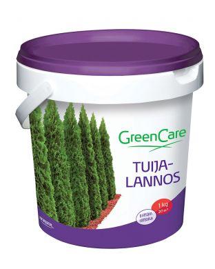 GreenCare Tuijalannos