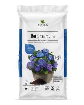 Kekkilä Hortensiamulta