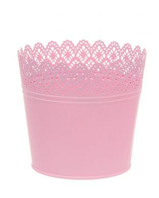 Suojaruukku Candy vaaleanpunainen