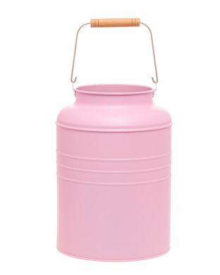 Tonkka Candy vaaleanpunainen