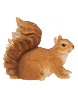 Eläinpatsas Orava