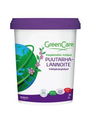 GreenCare Ympäristön Ystävä puutarhalannoite