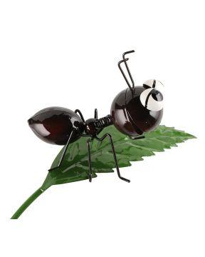 Koristetikku muurahainen ruskea