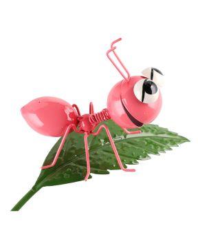 Koristetikku muurahainen pinkki