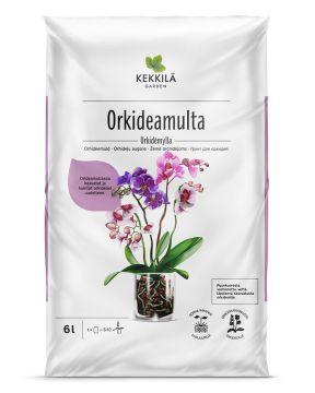 Kekkilä Orkideamulta