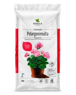 Kekkilä Pelargonimulta