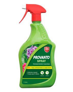 Provanto Spray tuhohyönteisille