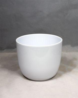 Ruukku Tusca valkoinen 14,5 cm