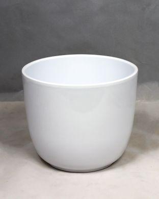 Ruukku Tusca valkoinen 19,5 cm