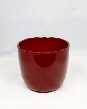 Ruukku Tusca punainen 17 cm