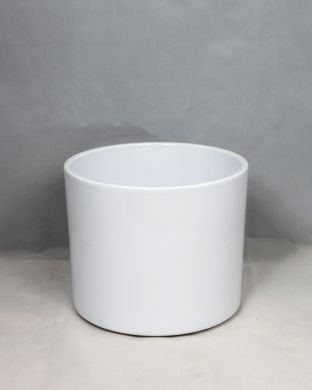 Ruukku Era valkoinen 15 cm