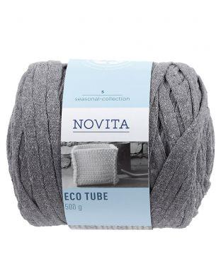 Novita Eco Tube -lanka (kivi)