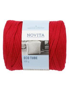 Novita Eco Tube -lanka (joulu)