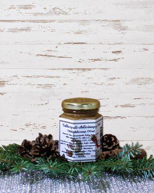 Sinappi Valkosipuli-chili 110 ml