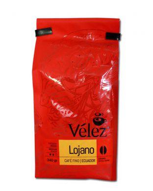 Vélez Lojano kahvi 340 g