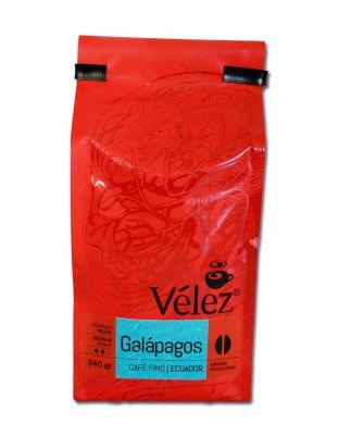 Vélez Galapagos kahvi 340 g