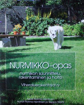 Nurmikko-opas