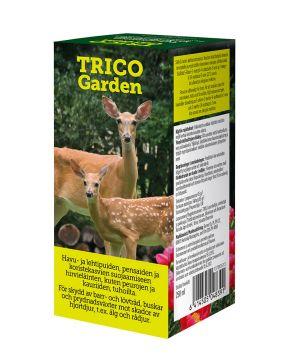 Trico Garden peurakarkote